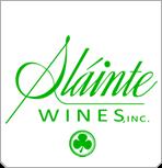 Slainte Wines logo
