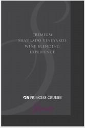 Princess Cruise Line's Silverado Blending Seminar