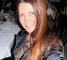 Zina O'Connor M.B.A.